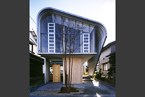 Rooftecture M